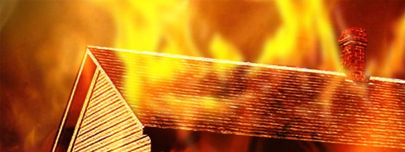 tintoreria lavanderia para incendios